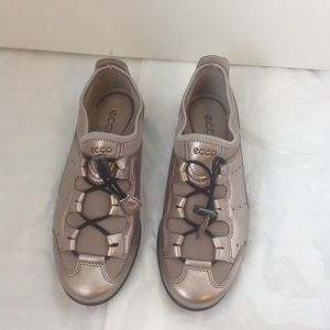 Ecco brand shoes